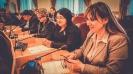 Круглый стол в Алексеем Порошиным 1.11.17