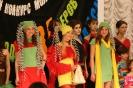 Межрегиональный конкурс молодых дизайнеров «Стильный акцент» 2008