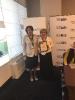 Юлия Пархоменко посетила Астрахань в рамках региональной бизнес-миссии «Деловой России»